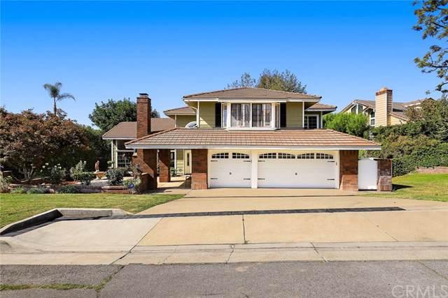 139 Morgan Ranch Road, Glendora, CA 91741 (#AR19244837) :: The Costantino Group | Cal American Homes and Realty