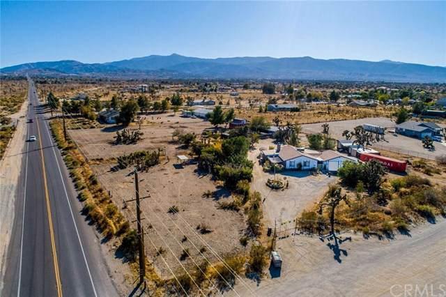 11276 Sheep Creek Road #16, Phelan, CA 92371 (#IV19245825) :: RE/MAX Estate Properties