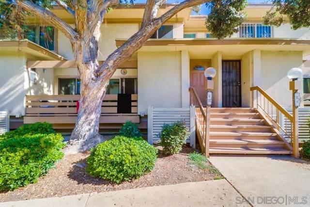2676 Worden #60, San Diego, CA 92110 (#190057143) :: J1 Realty Group