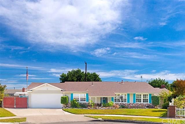 449 N Milford Road, Orange, CA 92867 (#OC19245438) :: Blake Cory Home Selling Team