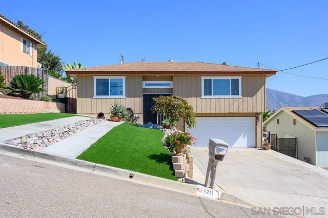 1211 Maria Avenue, Spring Valley, CA 91977 (#190057151) :: Better Living SoCal