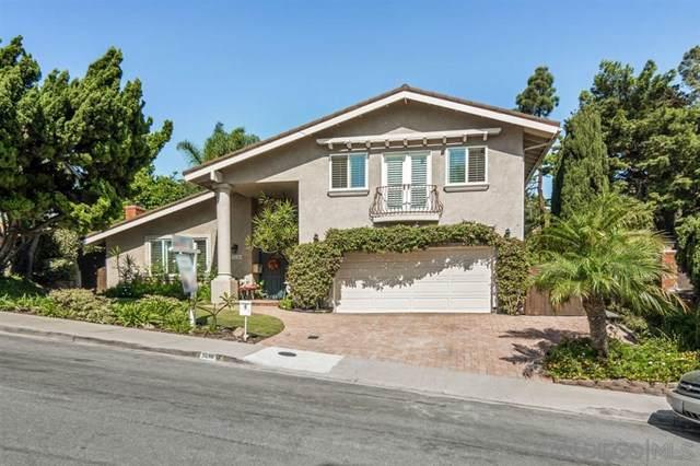 3636 Via Del Conquistador, San Diego, CA 92117 (#190057158) :: Crudo & Associates