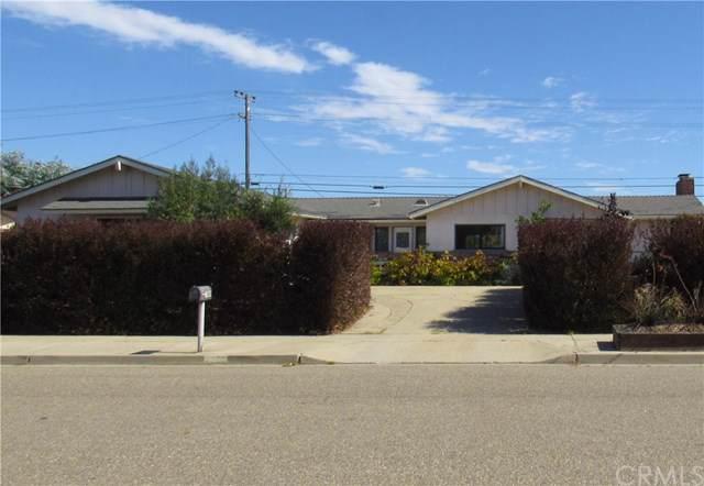 3300 Drake Drive, Santa Maria, CA 93455 (#PI19245114) :: Better Living SoCal