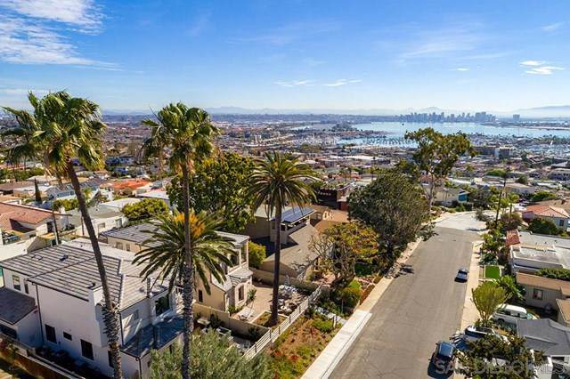 3332 Hill Street, San Diego, CA 92106 (#190057163) :: J1 Realty Group