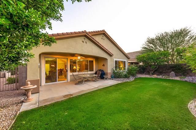 78962 Cadence Lane, Palm Desert, CA 92211 (#219032027DA) :: J1 Realty Group
