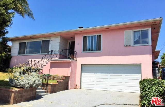 10236 S 7TH Avenue, Inglewood, CA 90303 (#19521586) :: California Realty Experts