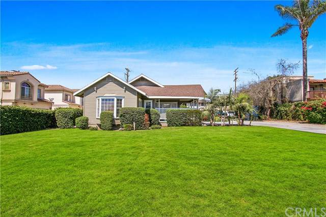 525 E La Habra Boulevard, La Habra, CA 90631 (#TR19245902) :: Blake Cory Home Selling Team