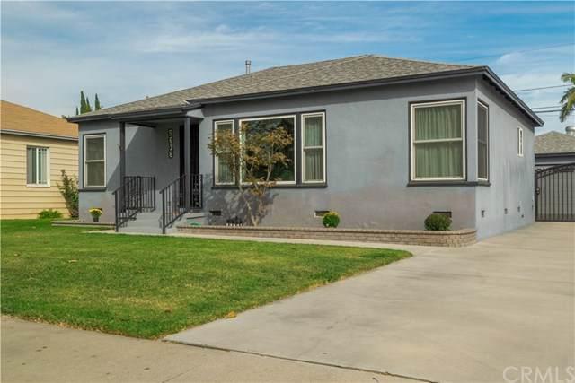 5618 Lakewood Boulevard, Lakewood, CA 90712 (#PW19242794) :: That Brooke Chik Real Estate