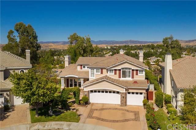 27238 Trinidad Court, Valencia, CA 91354 (#SR19245823) :: The Brad Korb Real Estate Group