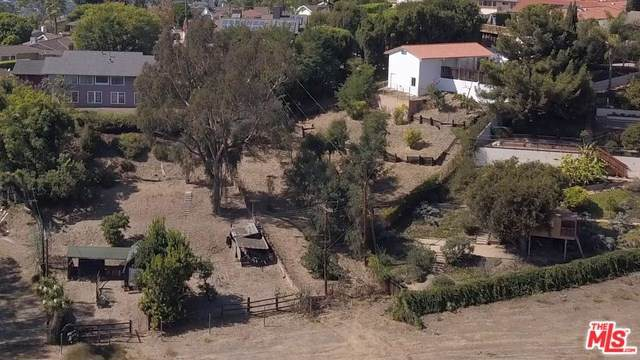 0 Esterina Way, Culver City, CA 90230 (#19519564) :: Rogers Realty Group/Berkshire Hathaway HomeServices California Properties
