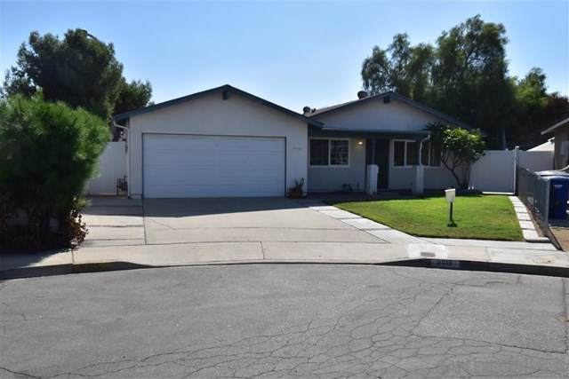 9915 Winchester Way, Lakeside, CA 92040 (#190057167) :: The Najar Group
