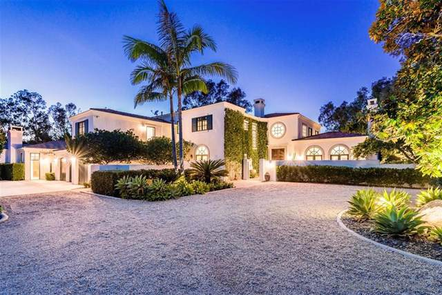 15656 La Madreselva, Rancho Santa Fe, CA 92067 (#190057165) :: Faye Bashar & Associates