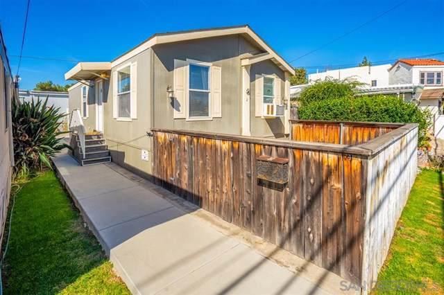 7495 Oakland Rd #2, La Mesa, CA 91942 (#190057166) :: J1 Realty Group