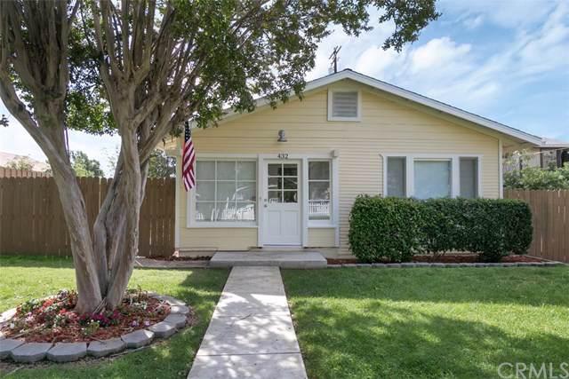 432 W 2nd Street, San Dimas, CA 91773 (#SW19243580) :: Better Living SoCal