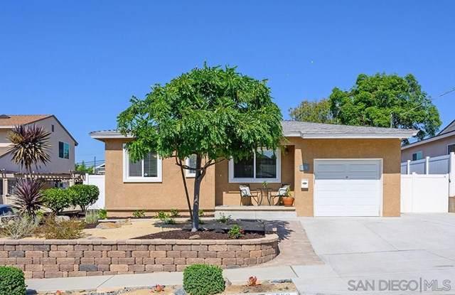 8738 Crockett St, La Mesa, CA 91942 (#190057174) :: Better Living SoCal
