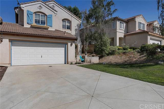27810 Sweetwater Lane, Valencia, CA 91354 (#SR19245919) :: The Brad Korb Real Estate Group