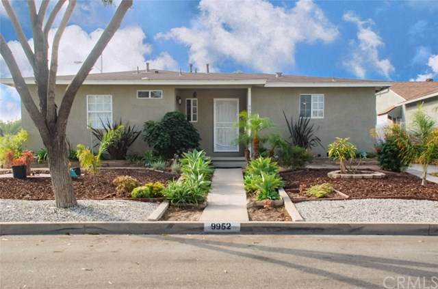 9952 Muroc Street, Bellflower, CA 90706 (#RS19245930) :: Faye Bashar & Associates