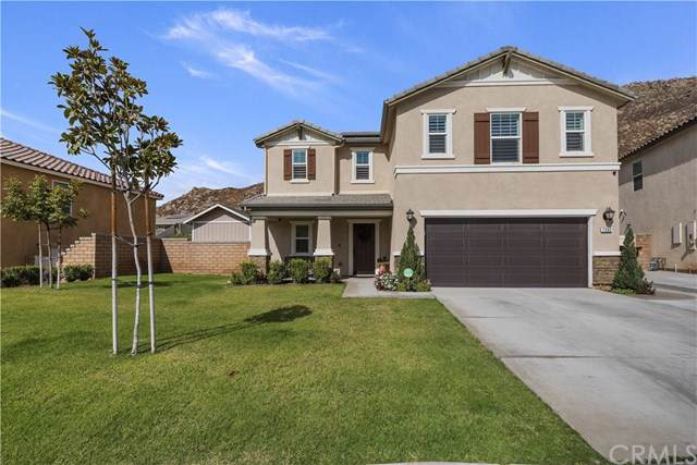 7392 Blue Oak Road, Riverside, CA 92507 (#IV19245085) :: DSCVR Properties - Keller Williams
