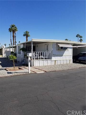 340 Sand Creek, Cathedral City, CA 92234 (#SW19245945) :: Blake Cory Home Selling Team