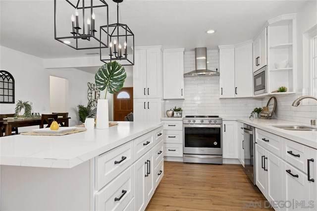 2409 Blue Jay Dr, San Diego, CA 92123 (#190057187) :: DSCVR Properties - Keller Williams
