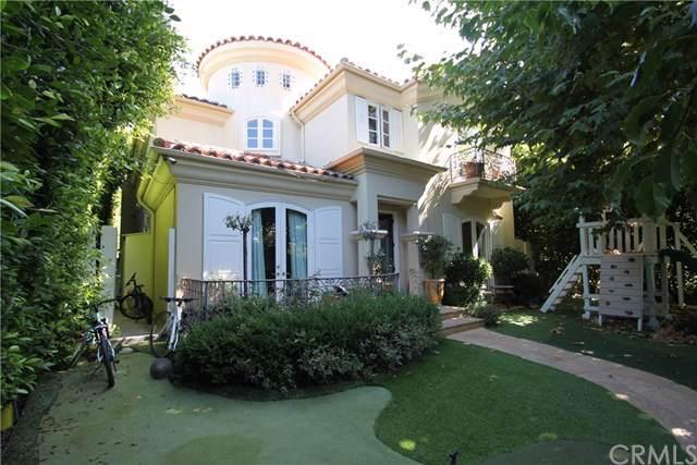 327 Euclid Street, Santa Monica, CA 90402 (#SB19245947) :: eXp Realty of California Inc.