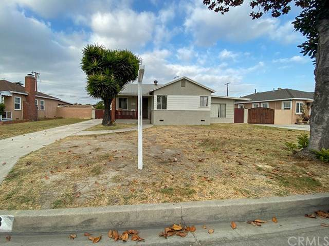 9533 Mandale Street, Bellflower, CA 90706 (#PW19245963) :: RE/MAX Masters