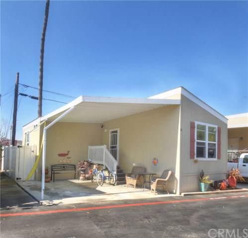 34052 Doheny Park #50, Dana Point, CA 92624 (#OC19245972) :: eXp Realty of California Inc.