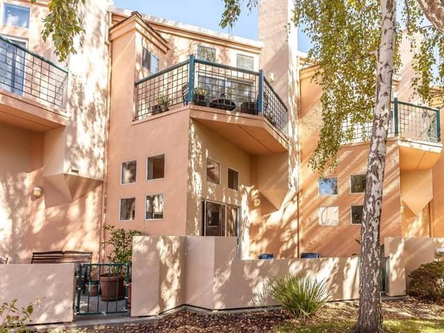 970 Asilomar Terrace #2, Sunnyvale, CA 94086 (#ML81772882) :: Blake Cory Home Selling Team