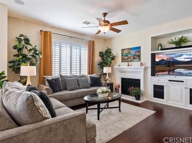 23894 Toscana Drive, Valencia, CA 91354 (#SR19245762) :: The Brad Korb Real Estate Group