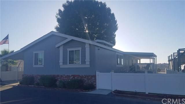 15181 Van Buren Boulevard #67, Riverside, CA 92504 (#IV19244878) :: The Miller Group