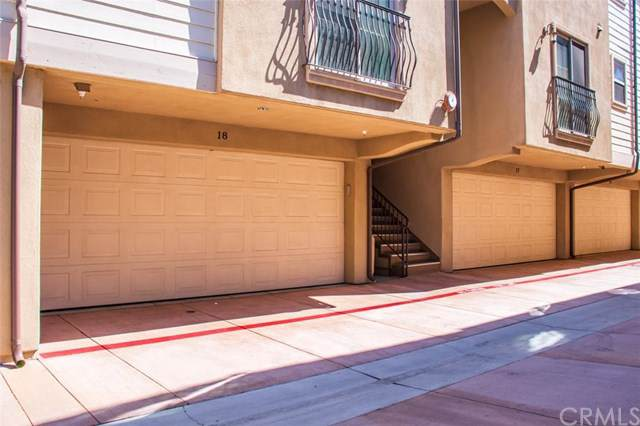 26404 Vermont Avenue #18, Harbor City, CA 90710 (#SB19245017) :: The Marelly Group | Compass
