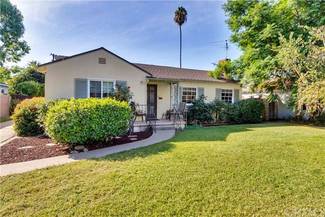 1316 College Avenue, Redlands, CA 92374 (#EV19246029) :: Realty ONE Group Empire