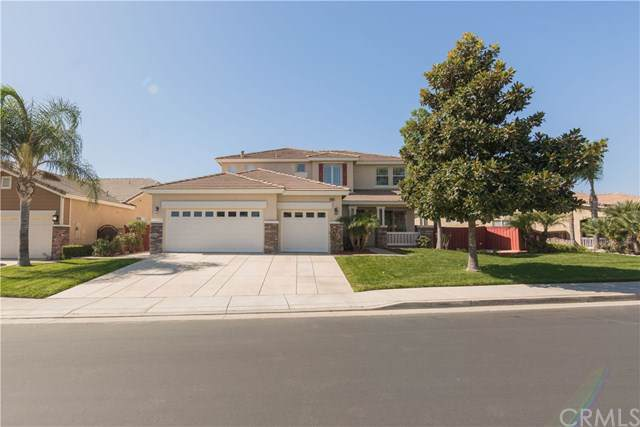 19658 Mt Wasatch Drive, Riverside, CA 92508 (#IG19246030) :: The Miller Group