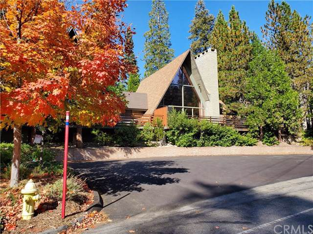 180 Grass Valley Road #37, Lake Arrowhead, CA 92352 (#IV19246005) :: Provident Real Estate