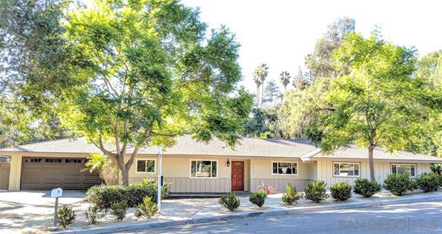 11715 Altoona Dr., El Cajon, CA 92020 (#190057212) :: Steele Canyon Realty