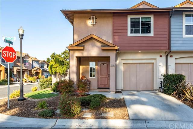 5534 Aguacate Street, Atascadero, CA 93422 (#NS19244918) :: RE/MAX Parkside Real Estate