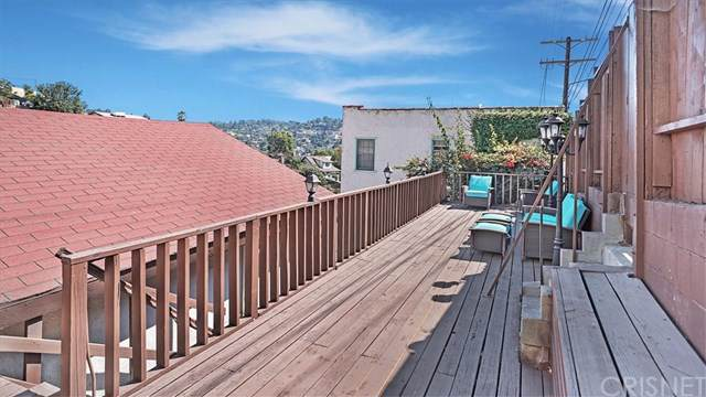 422 W Avenue 37, Los Angeles (City), CA 90065 (#SR19246068) :: The Bashe Team