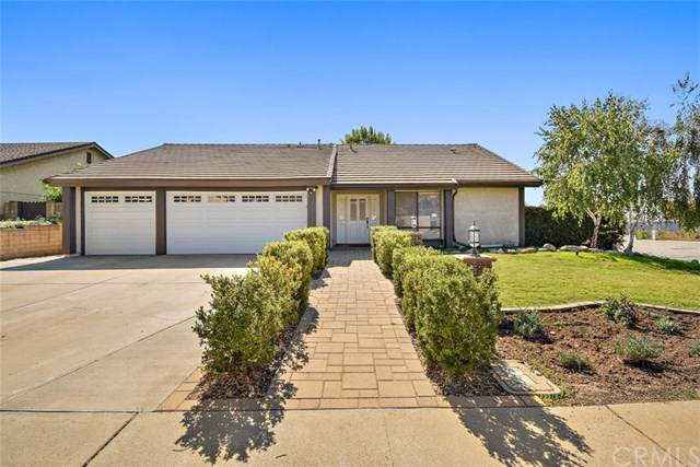1414 Beaver Way, La Verne, CA 91750 (#CV19245955) :: Team Tami