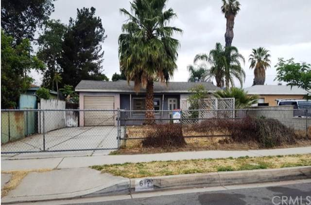 612 W Phillips Street, Ontario, CA 91762 (#IV19238996) :: Bob Kelly Team