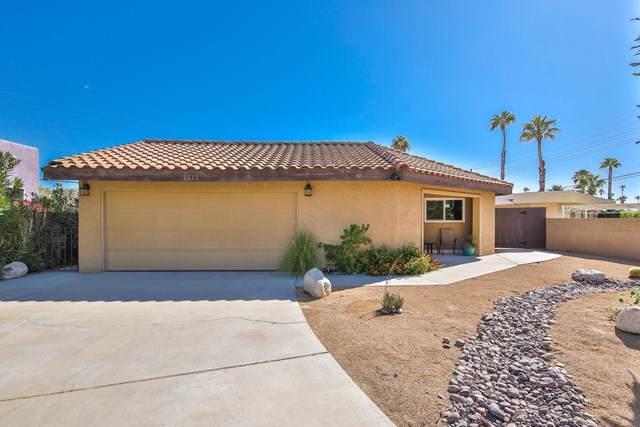 2112 Cardillo Avenue, Palm Springs, CA 92262 (#219032063PS) :: RE/MAX Masters