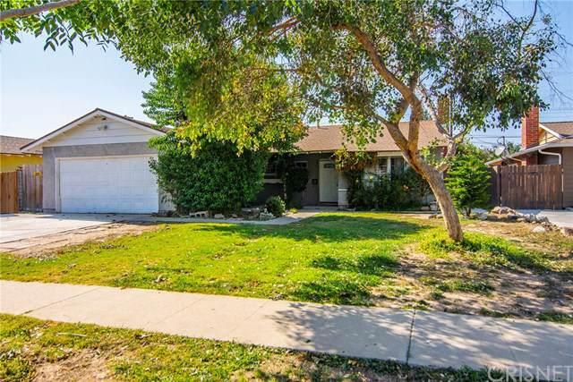 7729 Sausalito Avenue, West Hills, CA 91304 (#SR19243286) :: Bob Kelly Team
