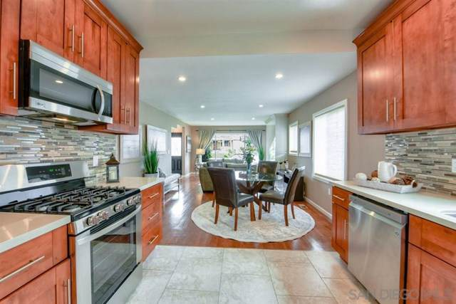 3211 Keats St, San Diego, CA 92106 (#190057224) :: Crudo & Associates