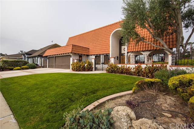 2737 Lorencita Drive, Santa Maria, CA 93455 (#PI19246099) :: RE/MAX Parkside Real Estate