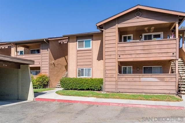 525 Calle Montecito #125, Oceanside, CA 92057 (#190057232) :: Bob Kelly Team