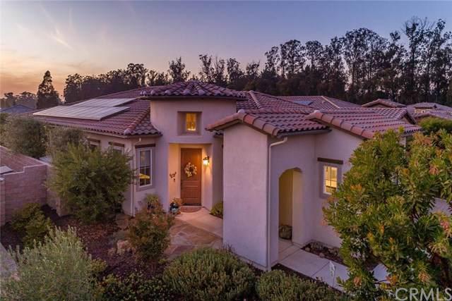1016 Katrina Court, Nipomo, CA 93444 (#PI19234466) :: RE/MAX Parkside Real Estate