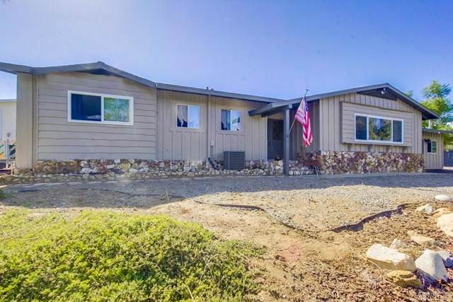 8920 Lakeview, Lakeside, CA 92040 (#190057235) :: The Najar Group