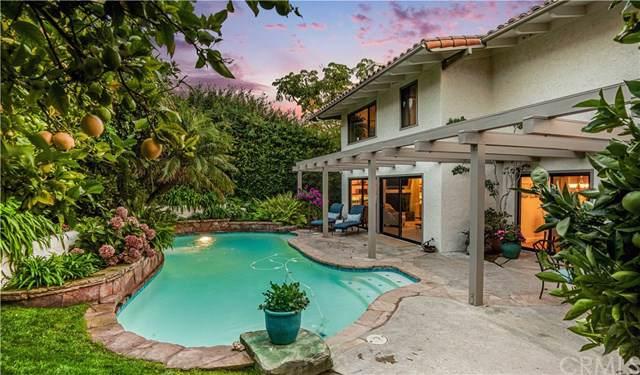 1908 Via Estudillo, Palos Verdes Estates, CA 90274 (#PV19246110) :: Keller Williams Realty, LA Harbor