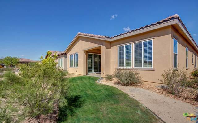 3911 Via Amalfi, Palm Desert, CA 92260 (#219032069PS) :: Bob Kelly Team