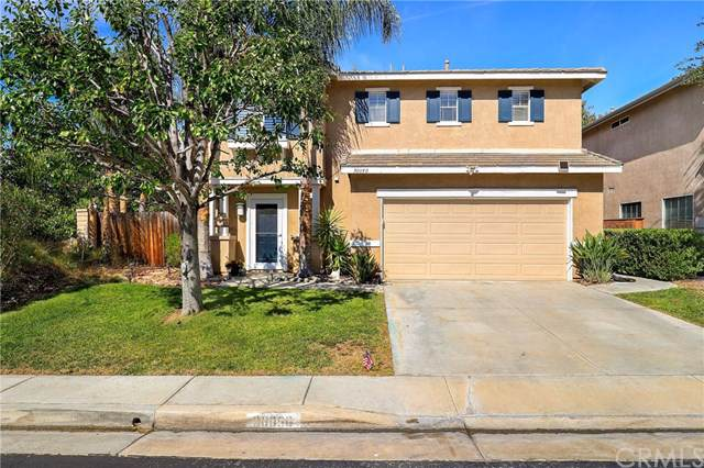 30050 Laurel Creek Drive, Temecula, CA 92591 (#SW19245663) :: The Costantino Group | Cal American Homes and Realty