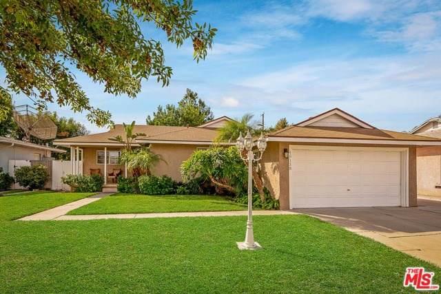 19138 Friar Street, Tarzana, CA 91335 (#19521776) :: The Brad Korb Real Estate Group